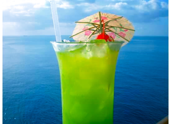 Caribbean Thirst