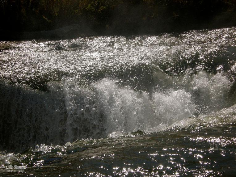 Flowing Clash