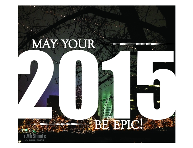 Epic 2015